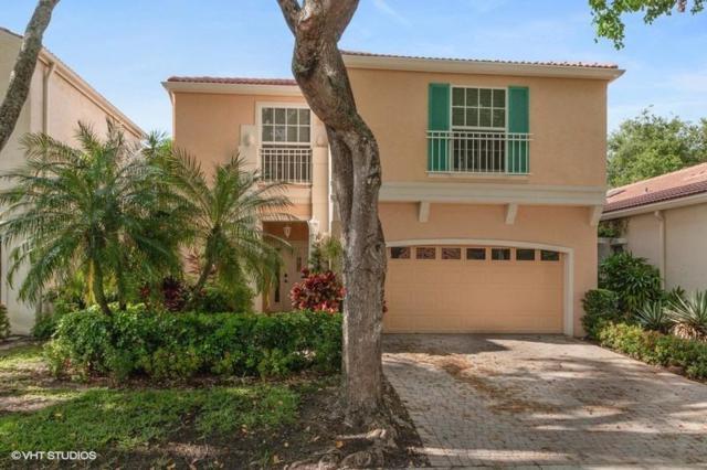 10 Via Sorrento, Palm Beach Gardens, FL 33418 (#RX-10515598) :: The Reynolds Team/Treasure Coast Sotheby's International Realty