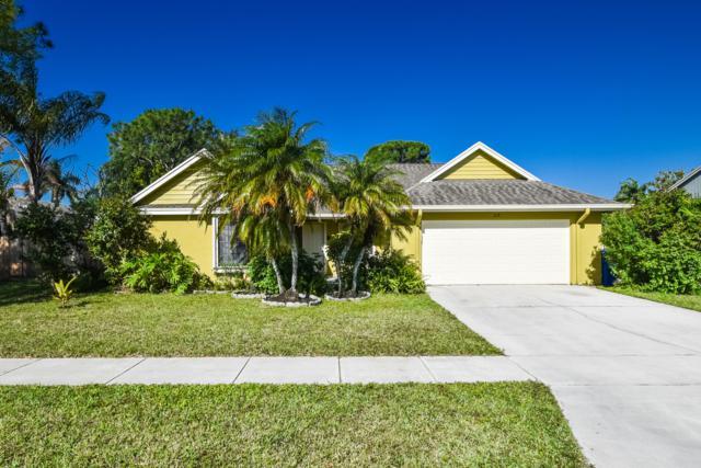 107 Sherwood Drive, Royal Palm Beach, FL 33411 (#RX-10515629) :: Weichert, Realtors® - True Quality Service