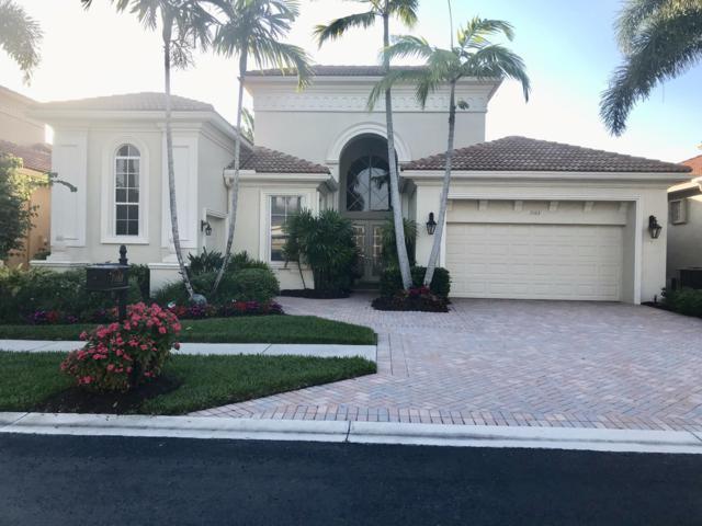 7163 Tradition Cove Lane W, West Palm Beach, FL 33412 (#RX-10515645) :: Weichert, Realtors® - True Quality Service