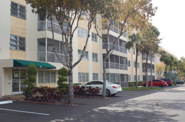 55 SW 2nd Avenue #202, Boca Raton, FL 33432 (#RX-10515650) :: Ryan Jennings Group