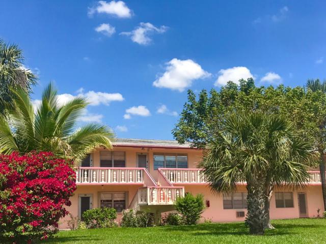87 Waltham D D, West Palm Beach, FL 33417 (#RX-10515711) :: Weichert, Realtors® - True Quality Service
