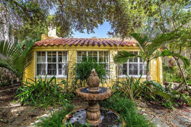 611 Flamingo Drive, West Palm Beach, FL 33401 (#RX-10515728) :: Weichert, Realtors® - True Quality Service