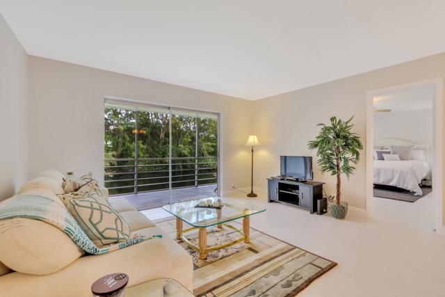 110 Lake Meryl Drive #214, West Palm Beach, FL 33411 (#RX-10515733) :: Weichert, Realtors® - True Quality Service