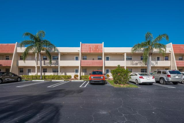 2500 Fiore Way Way E #211, Delray Beach, FL 33445 (#RX-10515758) :: Weichert, Realtors® - True Quality Service