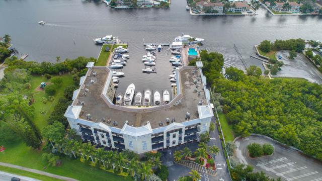 1035 SE 6th Avenue #406, Delray Beach, FL 33483 (#RX-10515777) :: Weichert, Realtors® - True Quality Service
