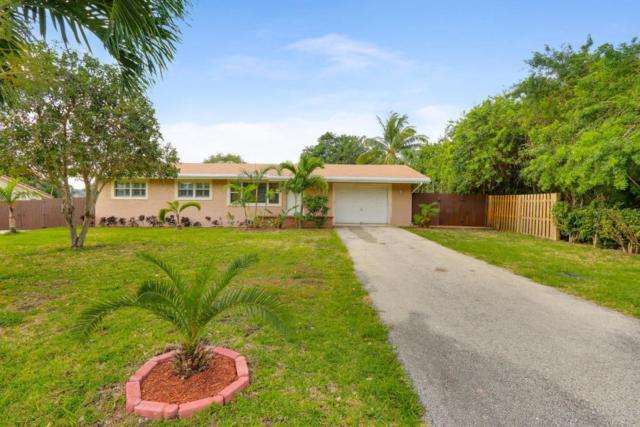 380 NW 36th Court, Boca Raton, FL 33431 (#RX-10515785) :: Weichert, Realtors® - True Quality Service