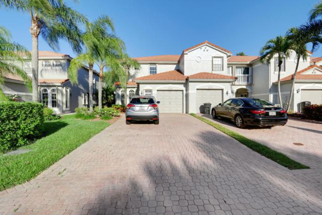 21048 Via Eden, Boca Raton, FL 33433 (#RX-10515813) :: Weichert, Realtors® - True Quality Service