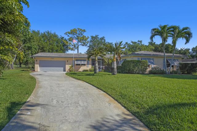 7733 St Andrews Road, Lake Worth, FL 33467 (#RX-10515895) :: Ryan Jennings Group