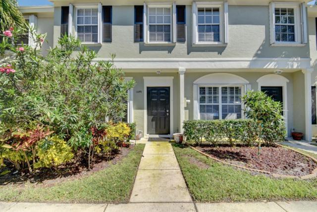 1059 Kokomo Key Lane, Delray Beach, FL 33483 (MLS #RX-10515908) :: Berkshire Hathaway HomeServices EWM Realty