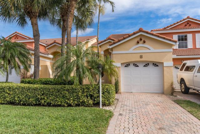 17060 Emile Street #8, Boca Raton, FL 33487 (MLS #RX-10515916) :: Berkshire Hathaway HomeServices EWM Realty