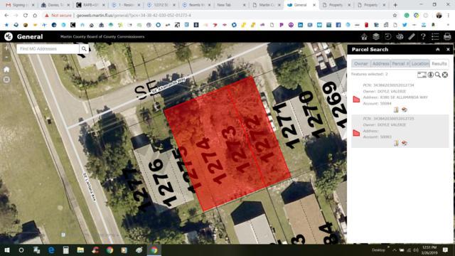 8380 SE Allamanda Way, Hobe Sound, FL 33455 (#RX-10516119) :: The Reynolds Team/Treasure Coast Sotheby's International Realty