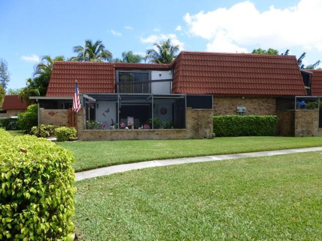 4672 Suburban Pines Drive, Lake Worth, FL 33463 (MLS #RX-10516136) :: Berkshire Hathaway HomeServices EWM Realty