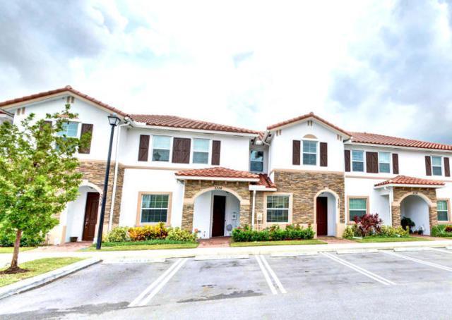 5288 Ellery Terrace, West Palm Beach, FL 33417 (MLS #RX-10516213) :: Berkshire Hathaway HomeServices EWM Realty