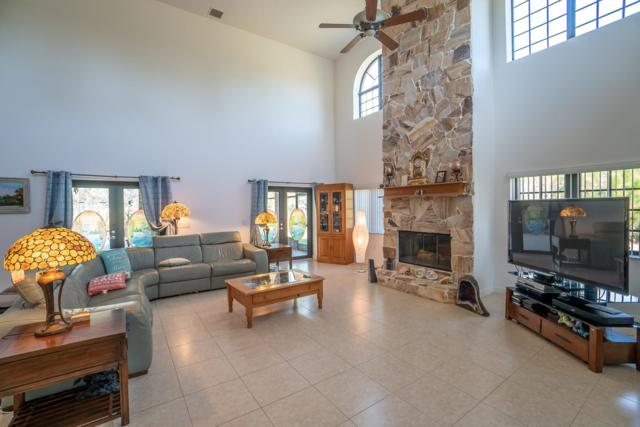 6460 Sapling Avenue, Grant Valkaria, FL 32949 (MLS #RX-10516259) :: Berkshire Hathaway HomeServices EWM Realty