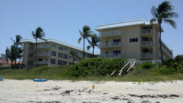 3851 N Ocean Boulevard #1110, Gulf Stream, FL 33483 (MLS #RX-10516296) :: Berkshire Hathaway HomeServices EWM Realty