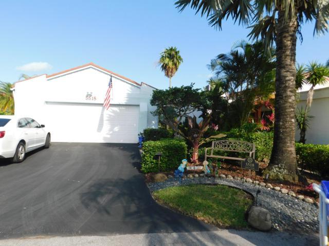 5518 Ainsley Court, Boynton Beach, FL 33437 (MLS #RX-10516311) :: EWM Realty International