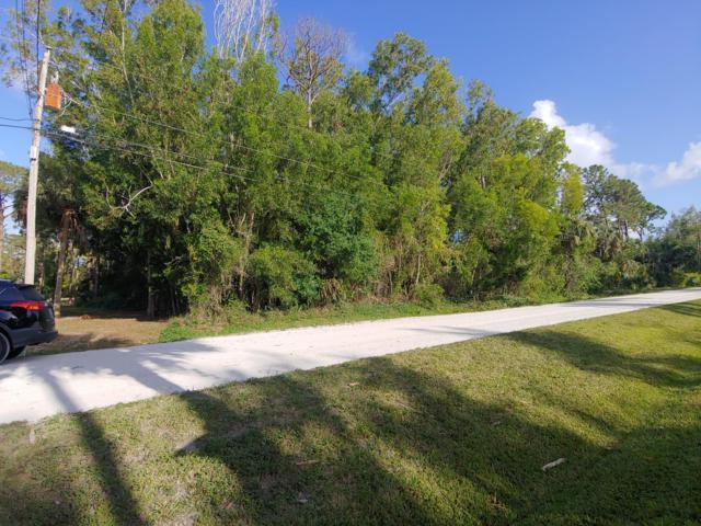 0 127th Trail N, Royal Palm Beach, FL 33411 (#RX-10516383) :: Ryan Jennings Group