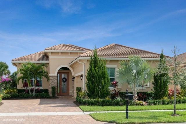 17084 SW Ambrose Way, Port Saint Lucie, FL 34986 (MLS #RX-10516388) :: EWM Realty International