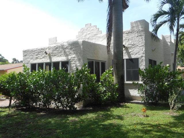 813 Avon Road, West Palm Beach, FL 33401 (#RX-10516507) :: The Reynolds Team/Treasure Coast Sotheby's International Realty