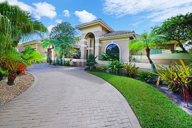 6694 Newport Lake Circle, Boca Raton, FL 33496 (#RX-10516546) :: The Reynolds Team/Treasure Coast Sotheby's International Realty