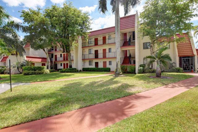 4393 Trevi Court #302, Lake Worth, FL 33467 (MLS #RX-10516606) :: EWM Realty International