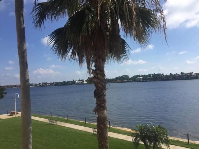 180 Yacht Club Way #305, Hypoluxo, FL 33462 (#RX-10516636) :: Ryan Jennings Group