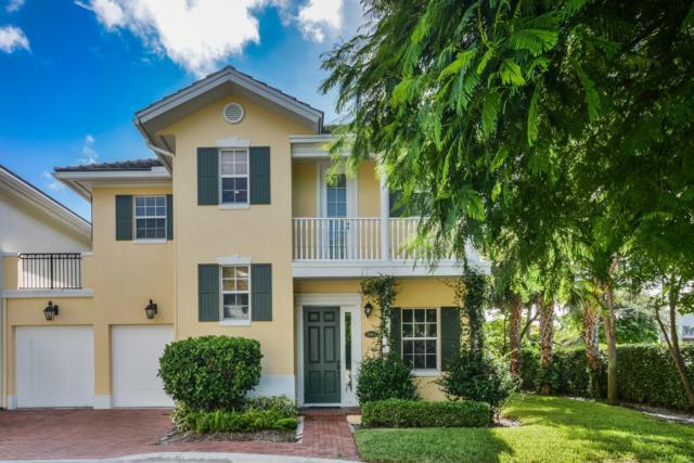 1063 E Heritage Club Circle, Delray Beach, FL 33483 (MLS #RX-10516707) :: The Paiz Group