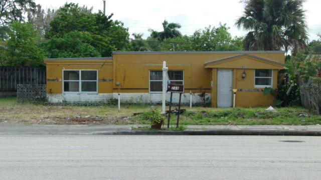 2686 Summit Boulevard, West Palm Beach, FL 33406 (#RX-10516746) :: Weichert, Realtors® - True Quality Service