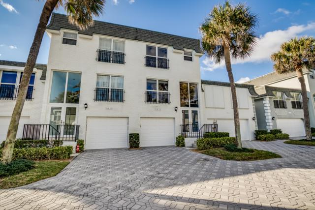 1194 Hillsboro Mile #24, Hillsboro Beach, FL 33062 (MLS #RX-10516771) :: Berkshire Hathaway HomeServices EWM Realty