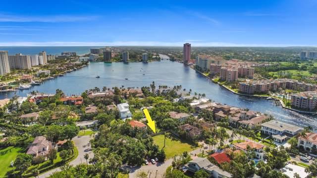 750 Palm Avenue W, Boca Raton, FL 33432 (#RX-10516846) :: Ryan Jennings Group