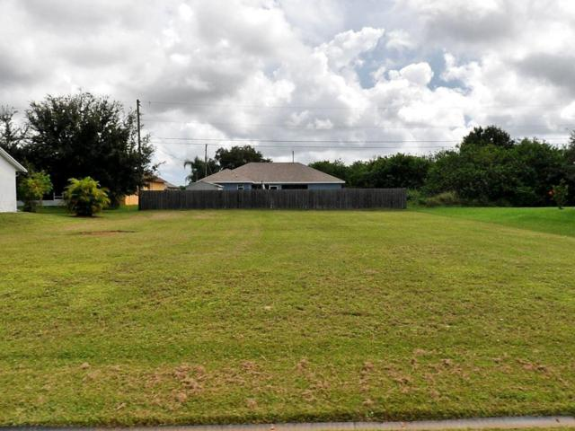 3813 SW Kakopo Street, Port Saint Lucie, FL 34953 (#RX-10516870) :: Ryan Jennings Group