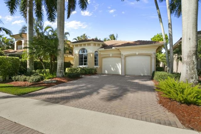 15945 Double Eagle Trail, Delray Beach, FL 33446 (MLS #RX-10516926) :: Berkshire Hathaway HomeServices EWM Realty