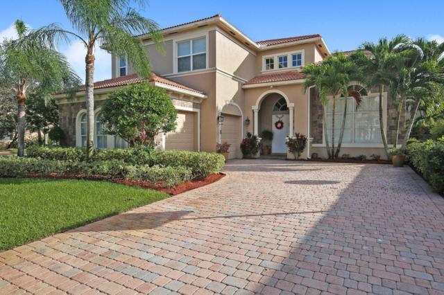8697 Cobblestone Point Circle, Boynton Beach, FL 33472 (#RX-10516927) :: The Reynolds Team/Treasure Coast Sotheby's International Realty