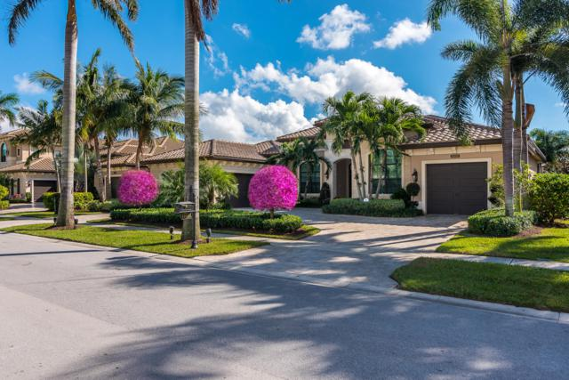 16805 Crown Bridge Drive, Delray Beach, FL 33446 (#RX-10516948) :: Harold Simon | Keller Williams Realty Services