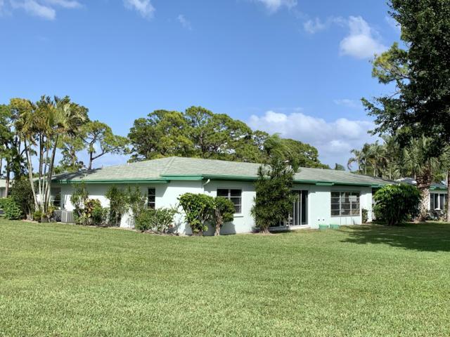 5452 Poppy Place D, Delray Beach, FL 33484 (MLS #RX-10516981) :: EWM Realty International