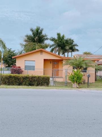 781 W Avenue A, Belle Glade, FL 33430 (#RX-10517018) :: Ryan Jennings Group