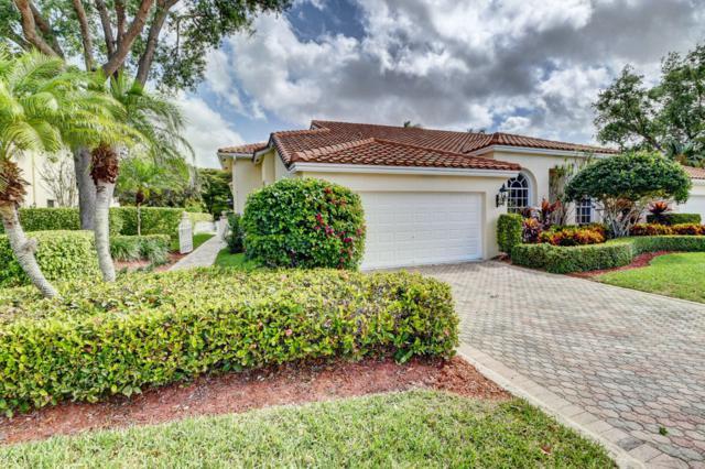 5726 NW 24th Terrace W, Boca Raton, FL 33496 (#RX-10517040) :: Weichert, Realtors® - True Quality Service