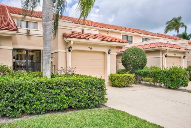 759 Windermere Way, Palm Beach Gardens, FL 33418 (MLS #RX-10517390) :: EWM Realty International