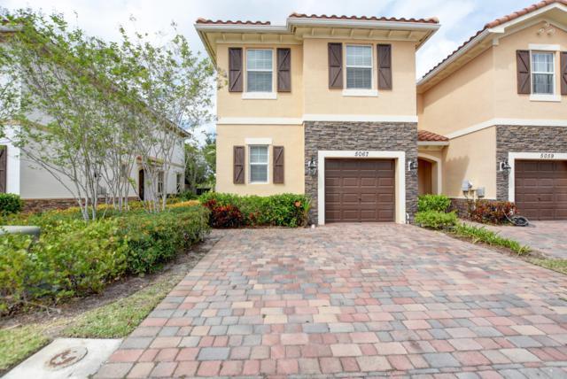 5067 Ellery Terrace, West Palm Beach, FL 33417 (MLS #RX-10517412) :: Berkshire Hathaway HomeServices EWM Realty