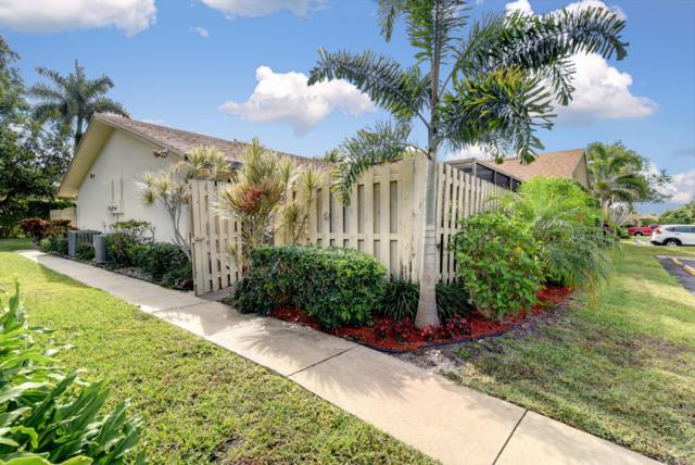 725 NW 26th Avenue B, Delray Beach, FL 33445 (MLS #RX-10517451) :: Berkshire Hathaway HomeServices EWM Realty