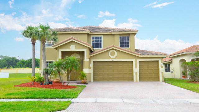 4120 Worlington Terrace, Fort Pierce, FL 34947 (#RX-10517487) :: The Reynolds Team/Treasure Coast Sotheby's International Realty