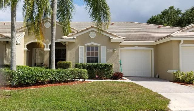 2168 Chickcharnies, Royal Palm Beach, FL 33411 (MLS #RX-10517520) :: EWM Realty International