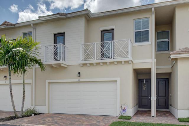 81 Dogwood Court, Royal Palm Beach, FL 33411 (MLS #RX-10517549) :: Berkshire Hathaway HomeServices EWM Realty