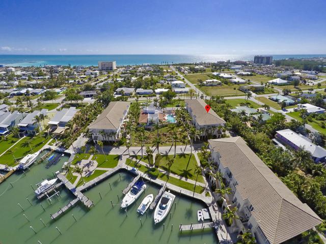 1570 Island Cove Road, Fort Pierce, FL 34949 (MLS #RX-10517572) :: Berkshire Hathaway HomeServices EWM Realty