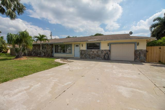 9160 Melody Road, Lake Worth, FL 33467 (#RX-10517587) :: The Reynolds Team/Treasure Coast Sotheby's International Realty