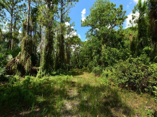 2794 SE Ranch Acres Circle, Jupiter, FL 33478 (#RX-10517680) :: Ryan Jennings Group