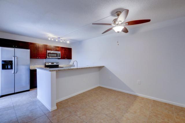 707 7th Way #707, West Palm Beach, FL 33407 (MLS #RX-10517761) :: EWM Realty International