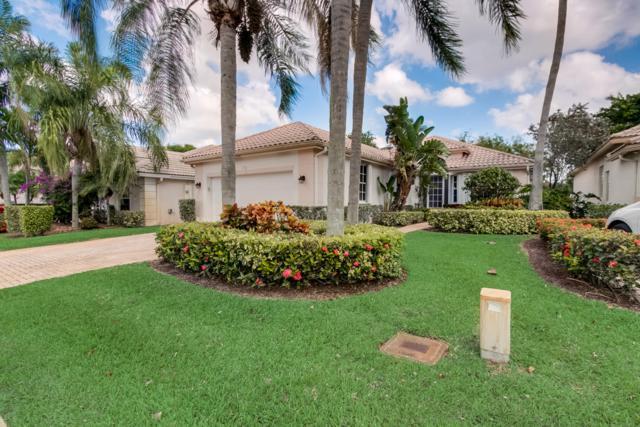 5400 Fountains Drive S, Lake Worth, FL 33467 (MLS #RX-10517787) :: Berkshire Hathaway HomeServices EWM Realty
