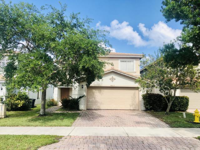 4813 SE Chiles Court, Stuart, FL 34997 (MLS #RX-10517856) :: Berkshire Hathaway HomeServices EWM Realty