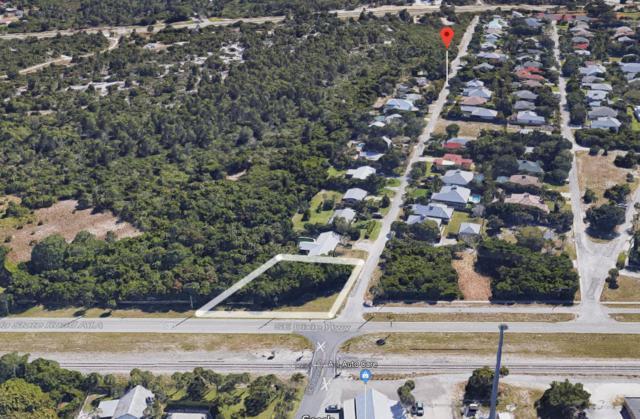 Unassigned SE Dixie Highway Highway, Hobe Sound, FL 33455 (#RX-10518209) :: Ryan Jennings Group
